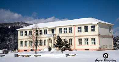 Η Ανέγερση Σχολείου στο Νευροκόπι. Αναζήτηση νέου Αναδόχου !!!