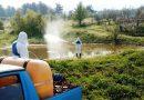 Συνέχιση του Έργου Καταπολέμηση κουνουπιών και …