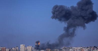 Eπέκταση των πληγμάτων στη Λωρίδα της Γάζας